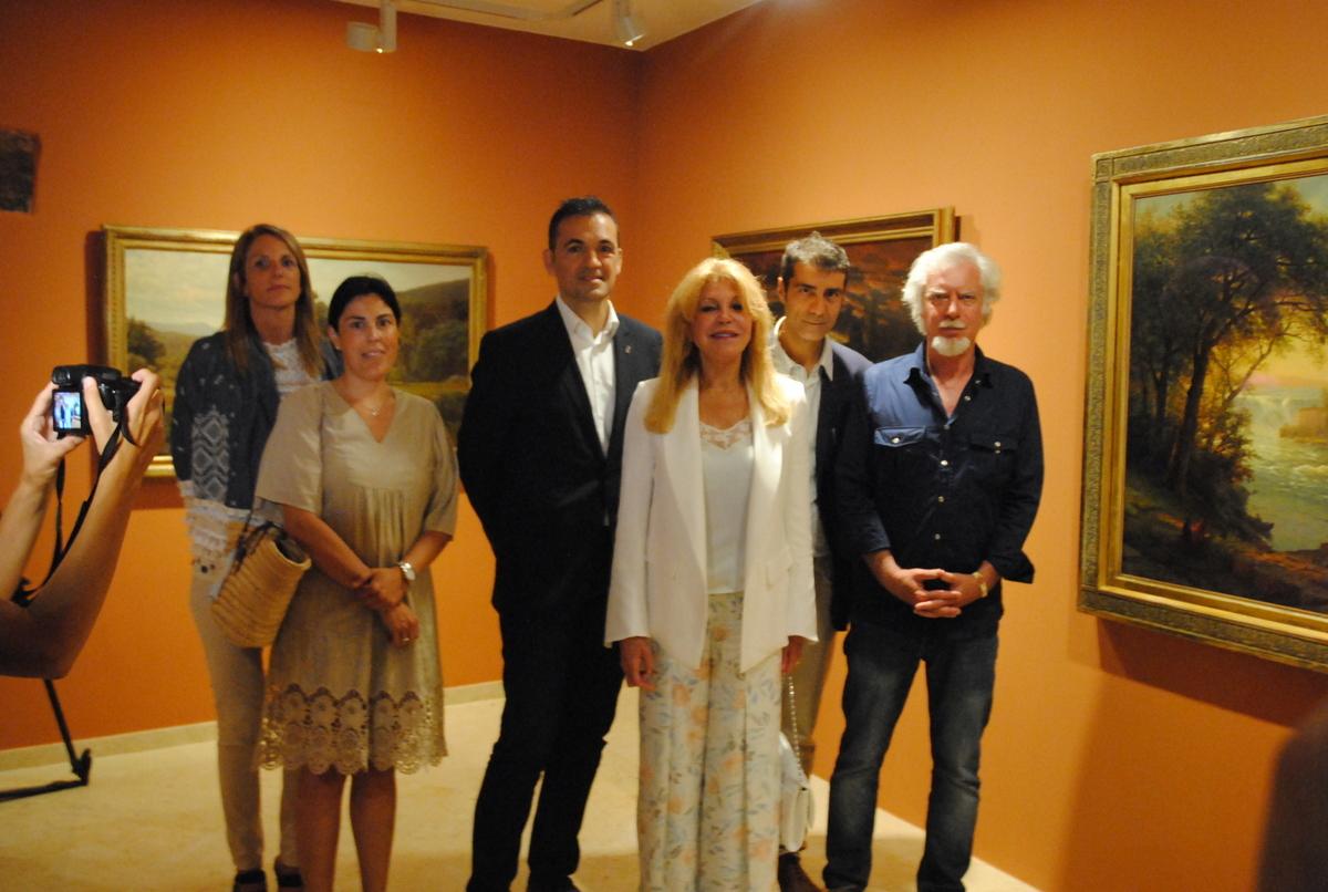 Dissabte 25 de juny s'inicia la nova aventura Thyssen a Sant Feliu: la il.lusió de Far West